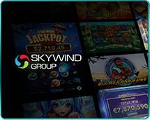 skywind loto188